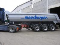 Полуприцеп-самосвал Meusburger Модель SK-360